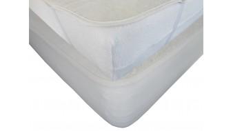 Matratzenschutz in verschiedenen Ausführungen