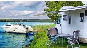 Sondermaße für Caravan & Boote